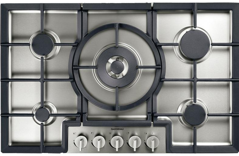 Gaggenau Kitchen Appliances Cg