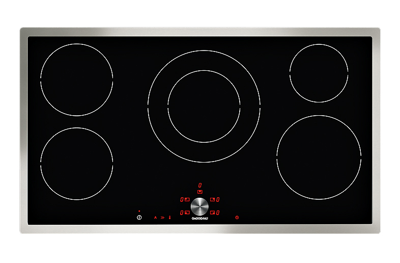 induction cooktop ci 491 112. Black Bedroom Furniture Sets. Home Design Ideas
