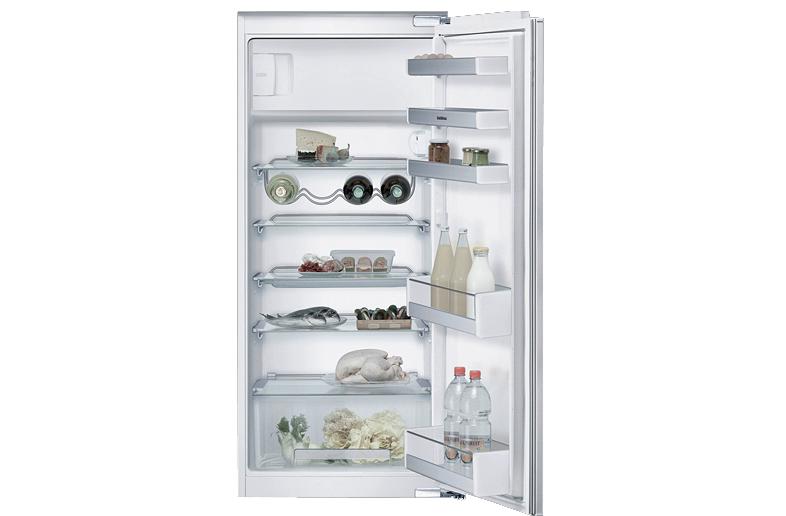 Fridge freezer combination rt 220 - Upscale kitchen appliances ...