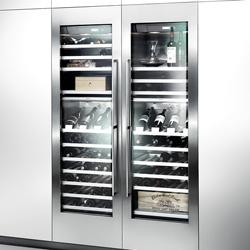 Vario Wine Climate Cabinet 400 Series Rw 464