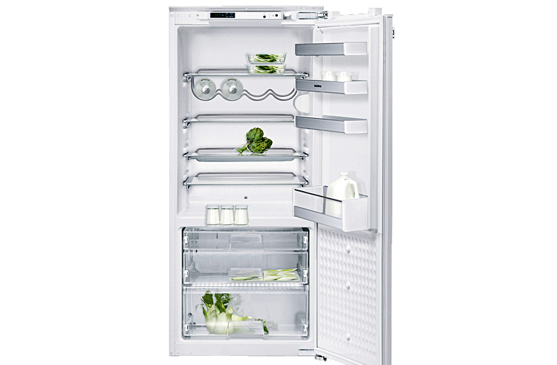Refrigerator rc 222 - Luxurious kitchen appliances ...