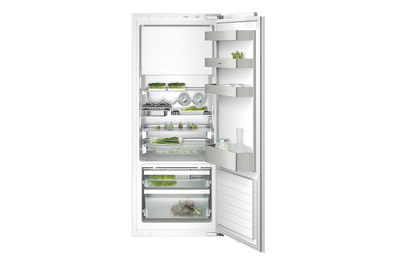 Vario fridge freezer combination 200 series rt 249 - Luxurious kitchen appliances ...