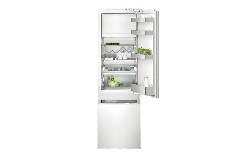 Vario Fridge Freezer Combination 200 Series Rt 287