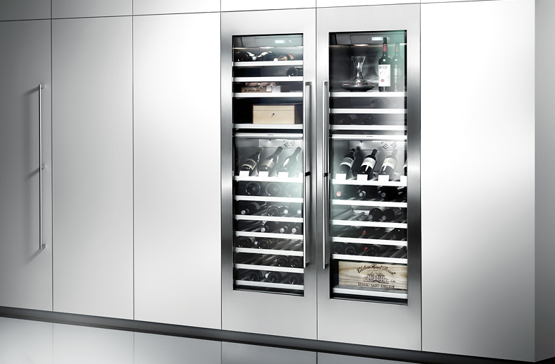 vario wine climate cabinet 400 series rw 464. Black Bedroom Furniture Sets. Home Design Ideas