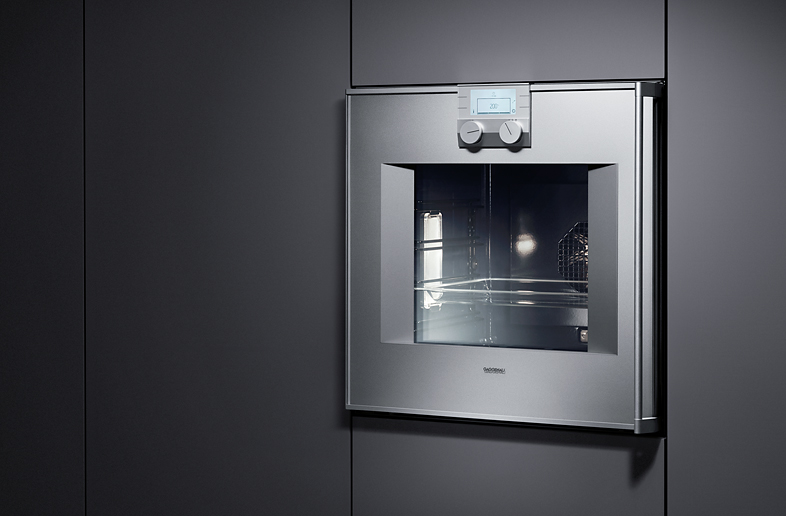 Oven 200 series bo 270 for Luxury oven