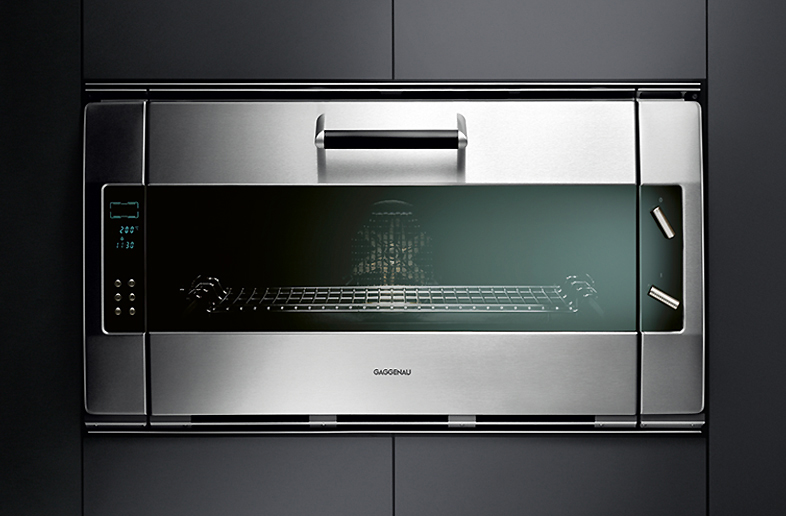 Oven 300 series eb 385 for Luxury oven