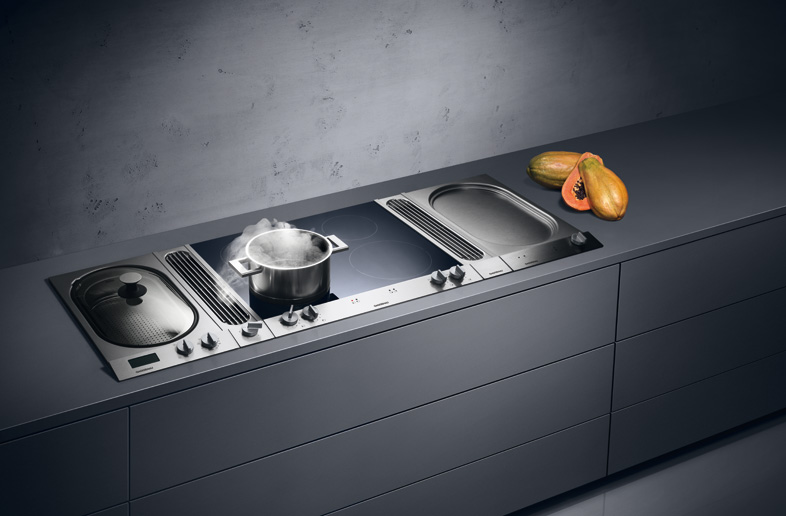 Vario sulfatas - Luxurious kitchen appliances ...