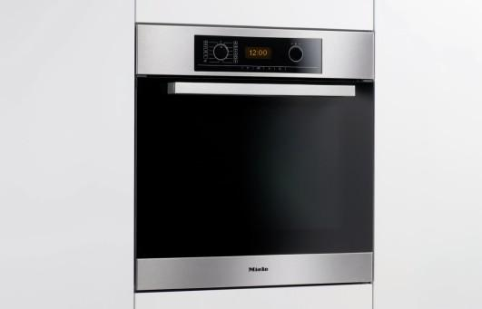 Miele Ovens And Cooktops ~ H bp oven