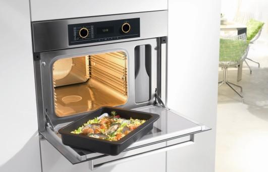 Dgc 5061 steam oven - Luxurious kitchen appliances ...