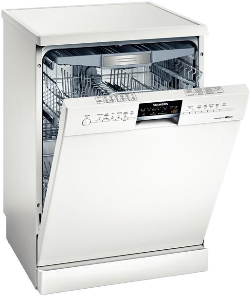 Porsche Design Kitchen Appliances: Dishwasher 60cm White SN26M291GB