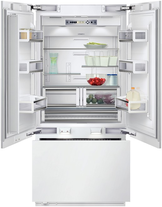 Iq 700 Built In Fridge Freezer Ci36bp00