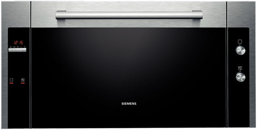 Built In Single Multifunction 90cm Wide Oven Hb953r50